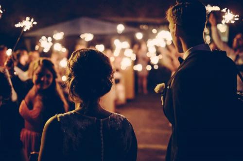 Dj Nicus the disrupt mariages